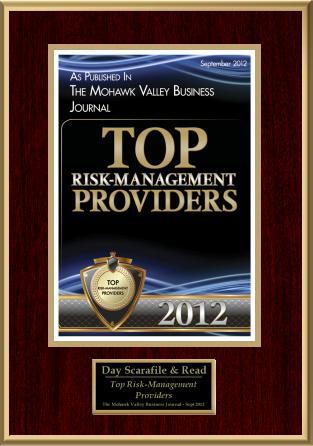 risk management award